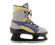 Ice Skate BETA (SFT): Softskate for adults from Imax Sport